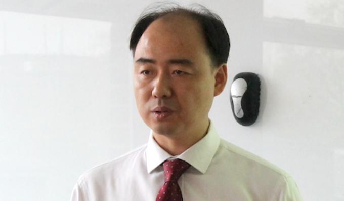 Ma Jun wins Skoll award for innovative approach to transparency