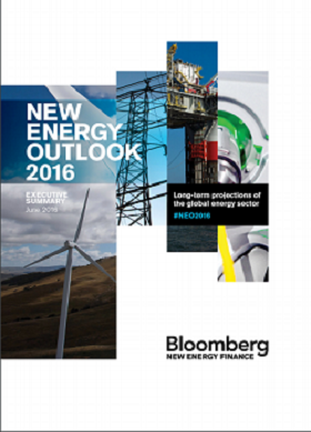 Click to download the executive summary of  'New Energy Outlook 2016'