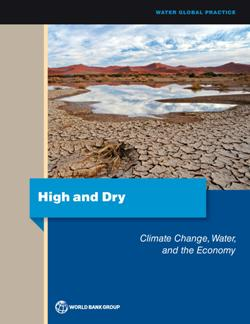 Click to download 'High and Dry: Climate Change, Water, and the Economy'