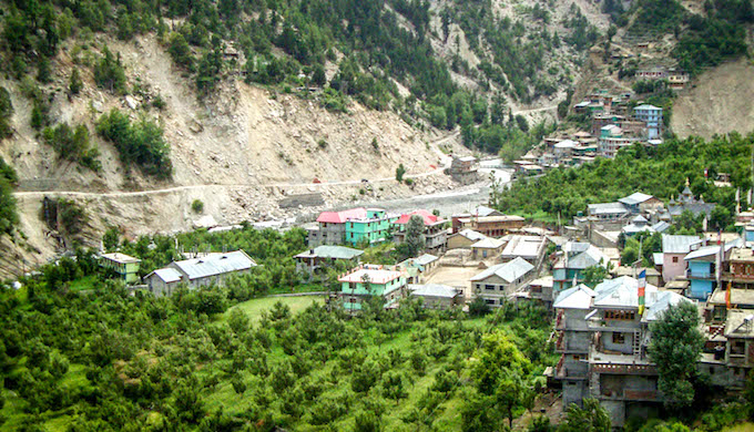 Photo feature: Returning power to the people in Himachal Pradesh