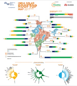 Click to download 'India Solar Rooftop Map 2017'