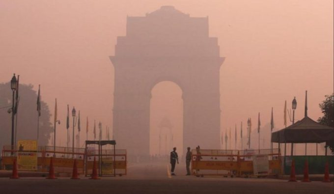 Easy solution to India's air pollution problem
