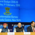 Environment and climate change get short shrift in India's budget