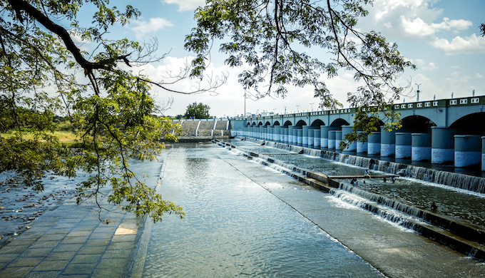 Reduced Cauvery share to deepen crisis in Tamil Nadu