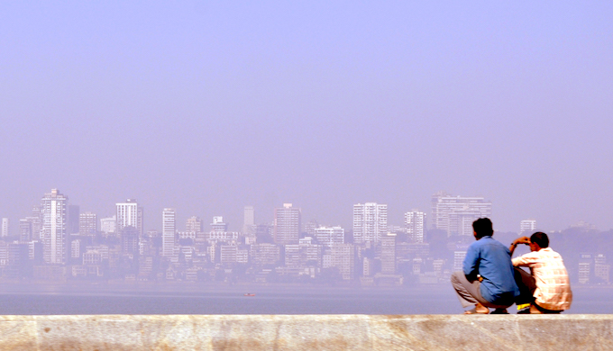 Hazy plan cannot clean up India's air