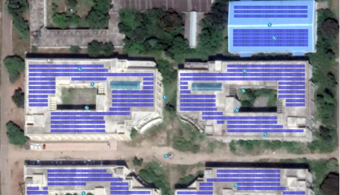Slow rooftop solar uptake needs innovative solutions