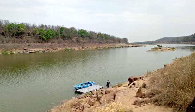 Ken to Betwa, the link that destroys