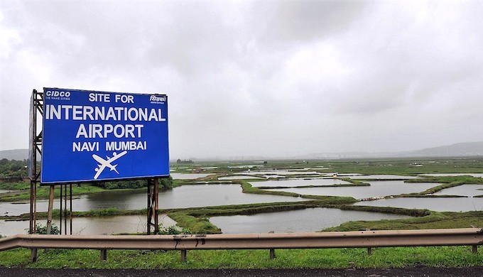 Best of 2018: Navi Mumbai airport ignores climate resilience