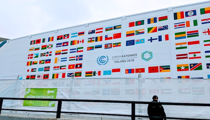 Consensus eludes climate talks over finance and transparency