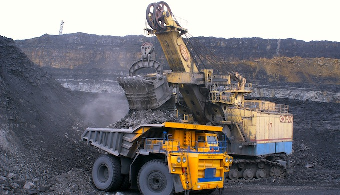 Coal main culprit in pushing up carbon emissions