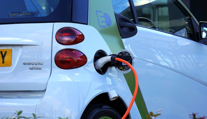 Electric cars need responsible mining