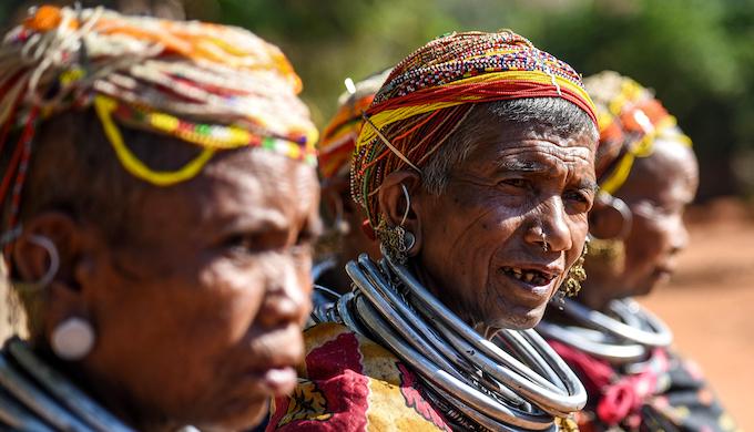 Climate change affects Odisha's Bonda tribe