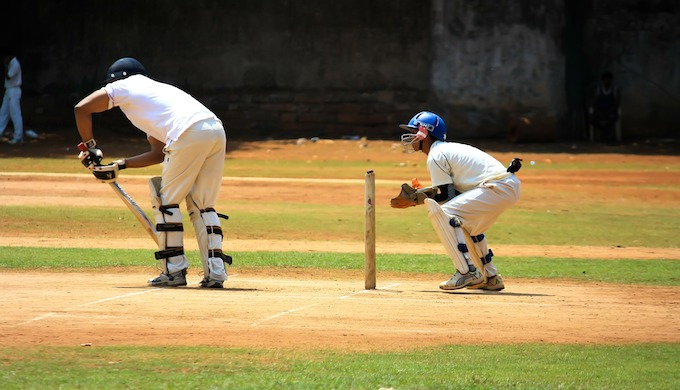 Extreme weather is making cricket harder to play (Photo by Pixabay)