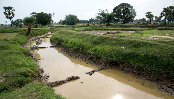 Pyne, Nawada, Bihar