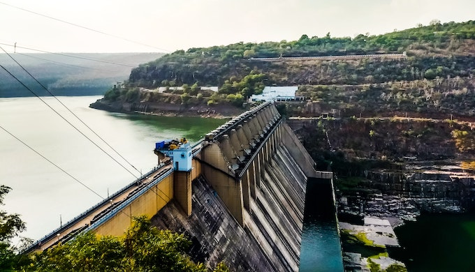 How civil society can shape India's water policy