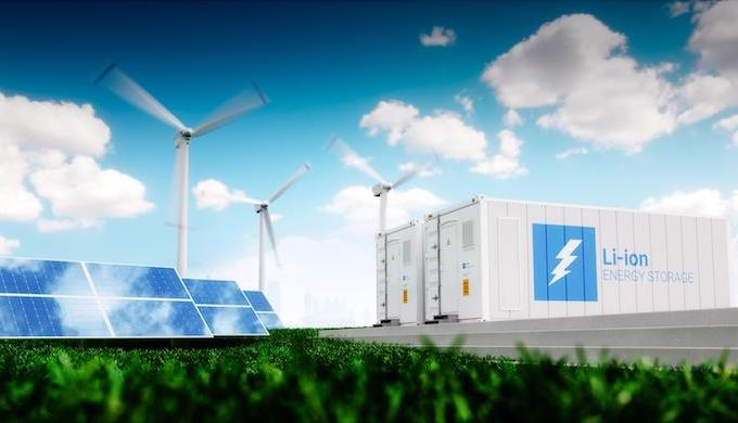 Battery storage will help propel energy transition in India