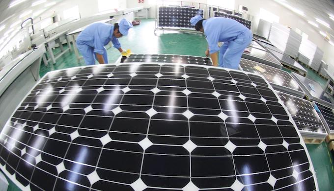 Can India compete with China in solar module production?
