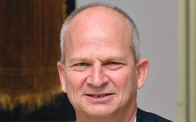 Norwegian ambassador to India Hans Jacob Frydenlund